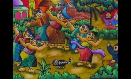 Retaknya   Budaya   Nusantara