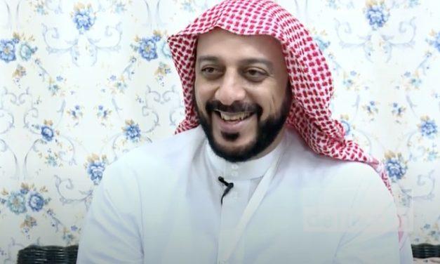 Syekh Ali Jaber: Ahlul Qur'an Itu Kini Telah Berpulang
