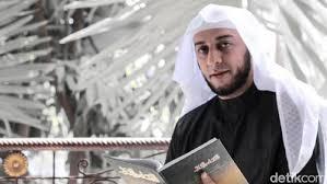 SyekhAli Jaber, Ulama yang Mencintai dan Dicintai Umat