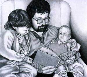 Mendongengkan Kembali Bacaan Anak