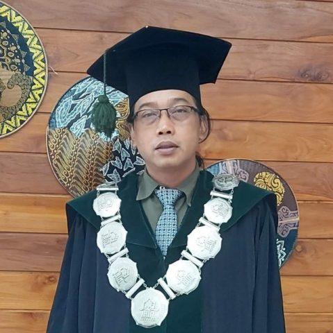 Syamsul Bakri