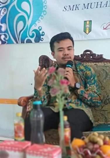 Fauzan Anwar Sandiah