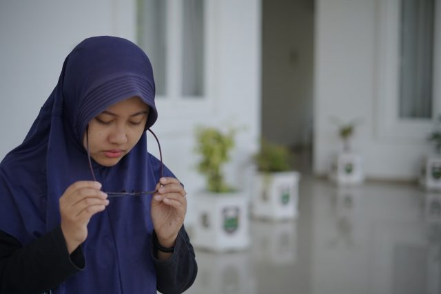 Dewi Ayu Sri Hastuti