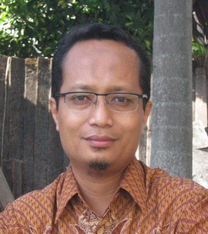 Nasaruddin Idris Jauhar