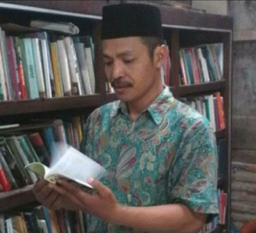Nur Khalik Ridwan